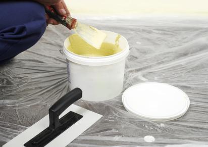 Comment peindre du carrelage mural for Peindre carrelage mural cuisine