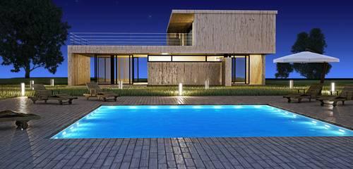 Augmenter la valeur d 39 un logement avec une piscine for Piscine miroir inconvenient